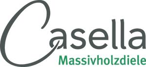 Casella Massivholzdielen Logo