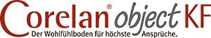 Corelan object KF Logo