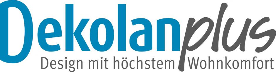 Dekolan plus Logo