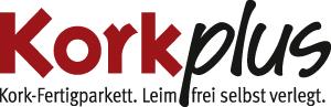 Korkplus Logo