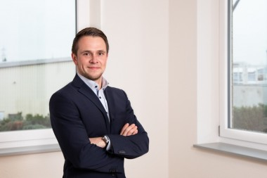 Michael Bodemer- Gebietsrepräsentant/ Key Account