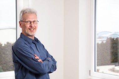 Markus Herter - Gebietsrepräsentant/ Seminarleiter