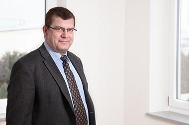 Peter Zeidl