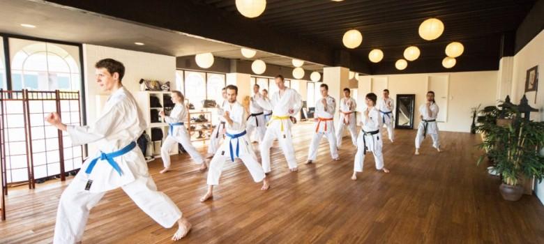 Topbamboo Ambientebild_HR Karate dojo mein tempel Dortmund