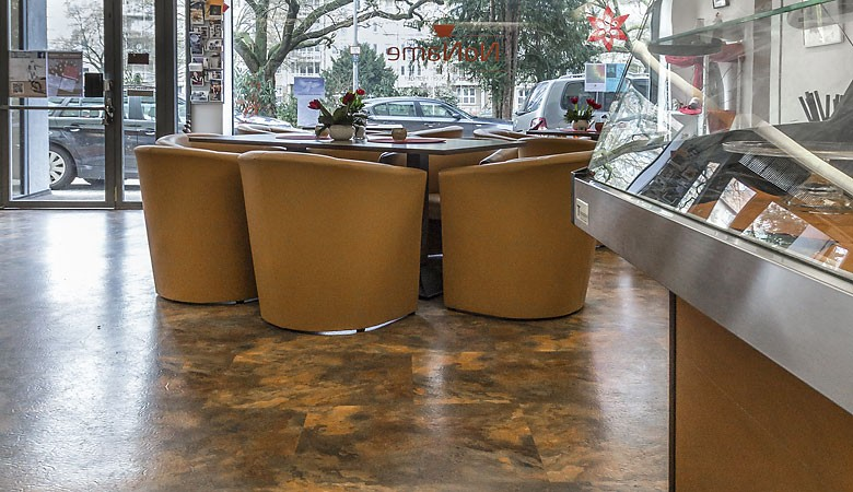 vinylan object goldschiefer ziro. Black Bedroom Furniture Sets. Home Design Ideas