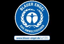 Blauer Engel Logo Ceralan