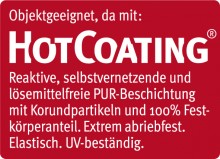 HotCoating Logo