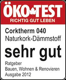 Öko test Corktherm 040