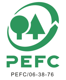Ziro PEFC Logo