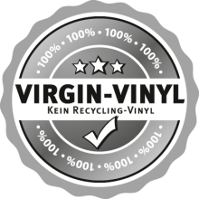 Ziro Virgin Vinyl Logo
