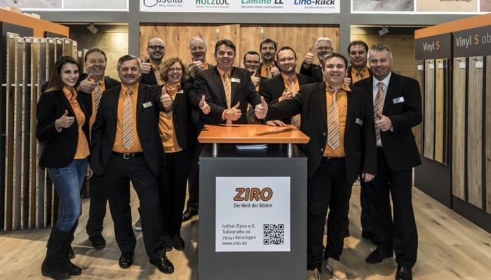 Ziro Team
