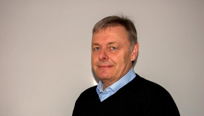 Jürgen Leiding