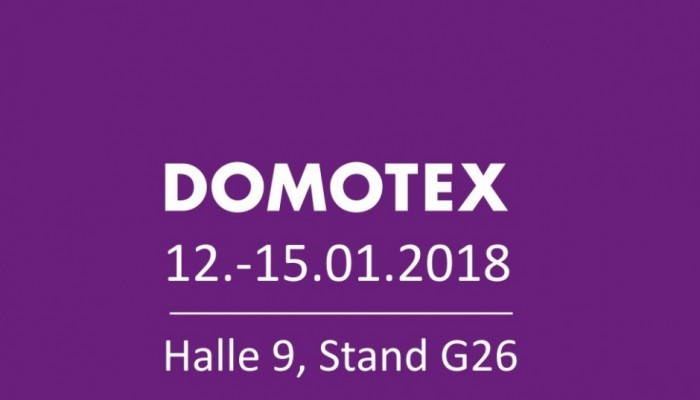 Domotex Stand