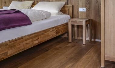 Holzfertigfußboden Casella SL - Eiche Country
