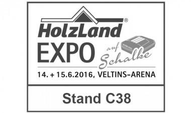 Holzland Expo Logo